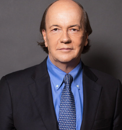 Photo of James Rickards
