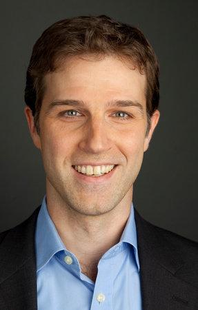 Photo of John Neffinger