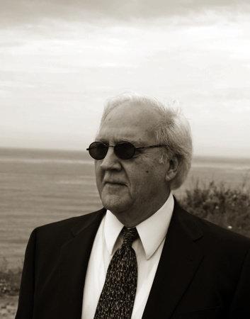 Photo of John Szwed