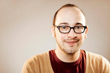 Photo of Josh Gondelman