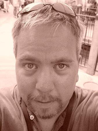 Photo of Ken Denmead