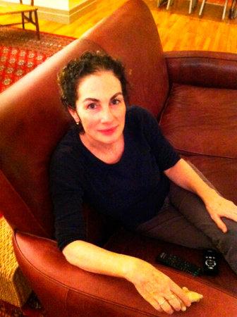 Photo of Lise Friedman