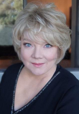 Photo of Margaret Leslie Davis