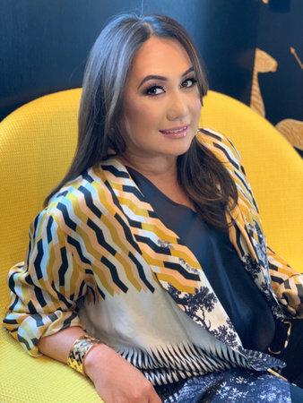 Image of Melissa de la Cruz