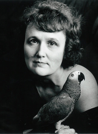 Photo of Mercedes Lackey