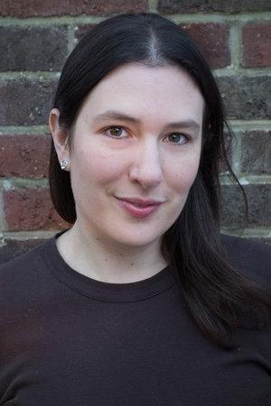 Photo of Natasha Solomons