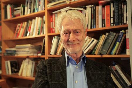 Photo of Padraig O'Malley