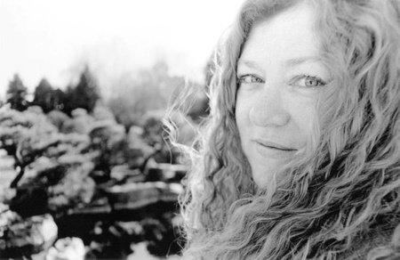 Image of Pamela Clare