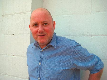 Photo of Patrick O'Keeffe