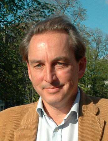 Photo of Philip Mould