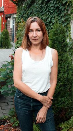 Photo of Sheila Heti