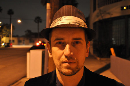 Photo of Stefan Kiesbye