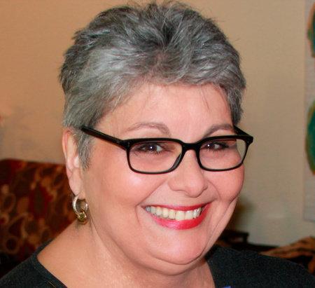 Photo of Sue Ann Jaffarian