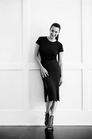 Photo of Tamara Mellon