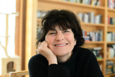 Photo of Ruth Reichl