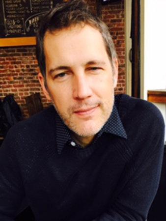 Photo of Matt Marinovich