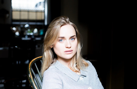 Photo of Mina Holland