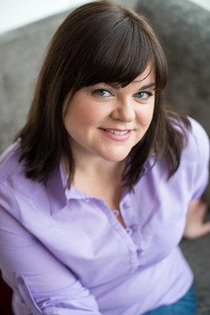 Photo of Amy Bronee
