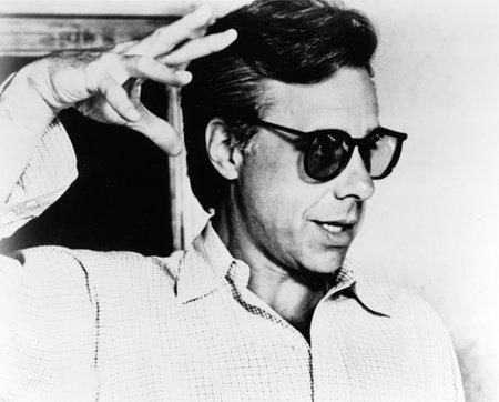 Photo of Peter Bogdanovich