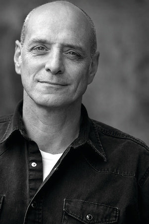 Photo of Eric Schlosser