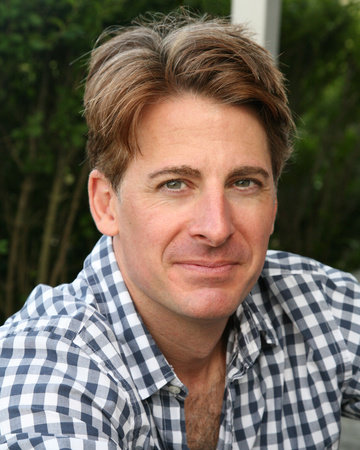Photo of John Burnham Schwartz