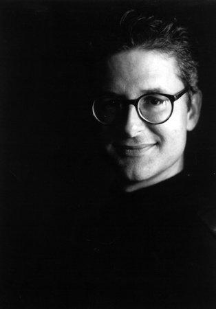 Photo of Richard Scrimger