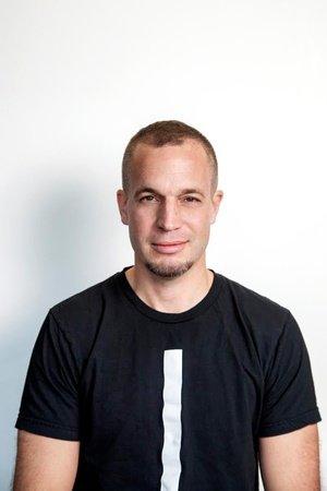Photo of Matthias Hollwich