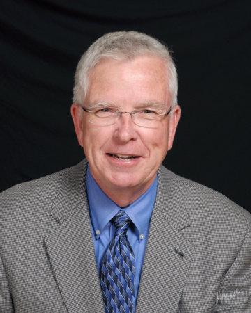 Photo of Daniel J. Pierson
