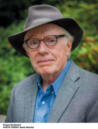 Photo of Fergus M. Bordewich