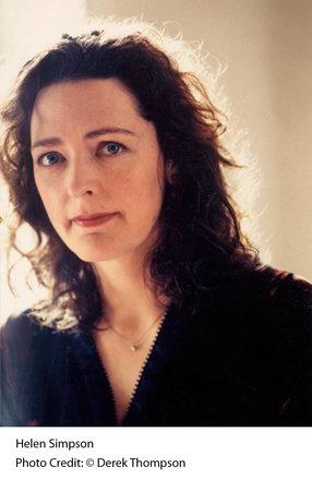 Photo of Helen Simpson