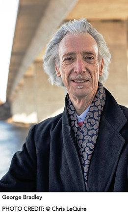 Photo of George Bradley