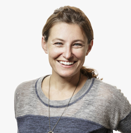 Photo of LeeAnn Renninger, PhD