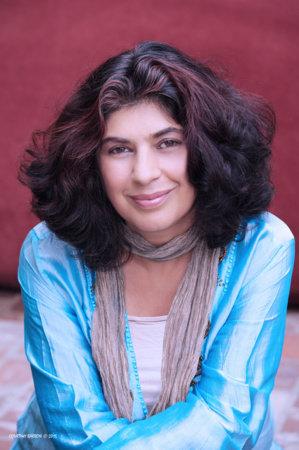 Photo of Mitra Rahbar