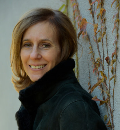 Photo of Ellen Tadd