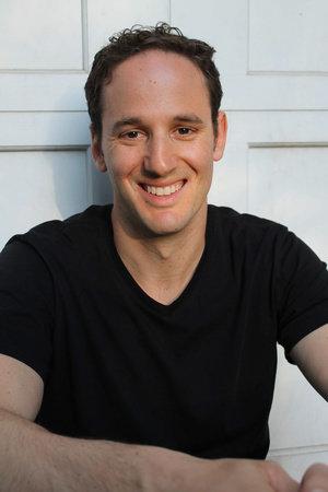 Photo of Jake Halpern