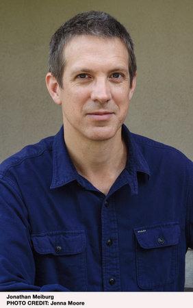 Photo of Jonathan Meiburg