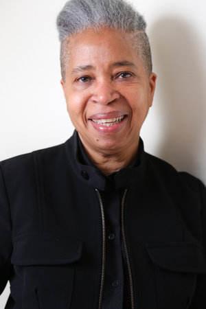 Photo of Dionne Brand