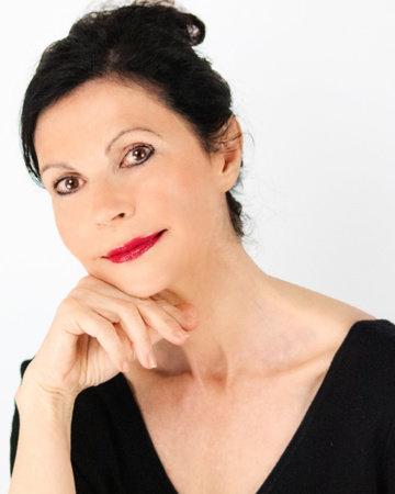 Photo of Marie-Ange Faugerolas