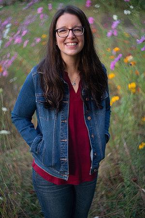 Photo of Amanda Flower