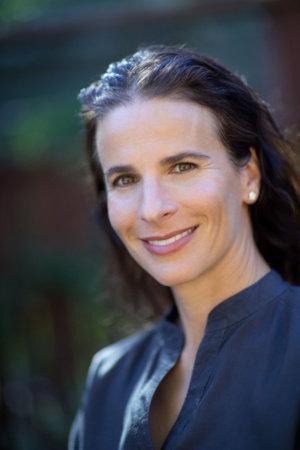 Photo of Erica Reischer