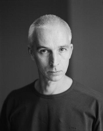 Photo of Rupert Thomson