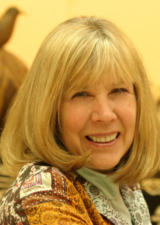 Photo of Jan Brett