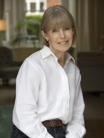 Photo of Penny Vincenzi