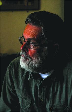 Photo of Geoffrey C. Ward
