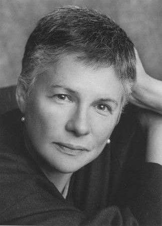 Photo of Katharine Weber