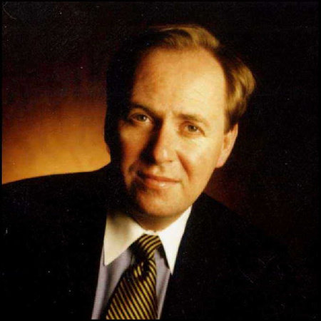 Photo of John Wright