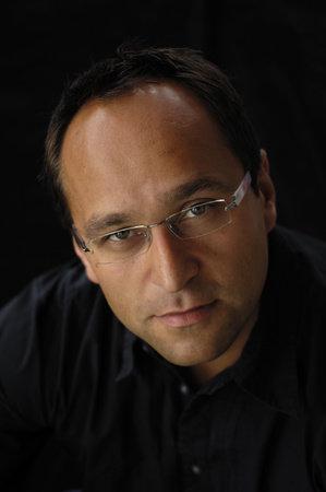 Photo of Michael Brooks