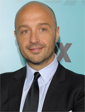 Photo of Joseph Bastianich