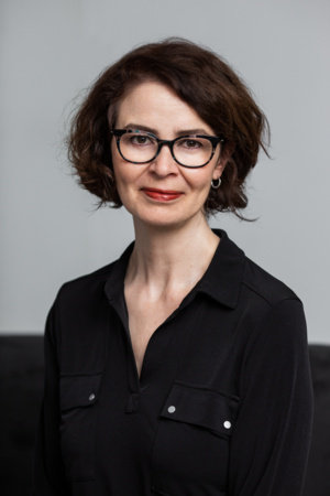 Photo of Alissa York