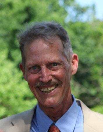 Photo of Jerry Dorsman